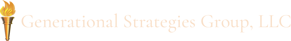 Generational Strategies Group LLC